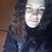 Александра Столбикова, 21, г.Кимры