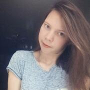 Марина, 21, г.Кострома