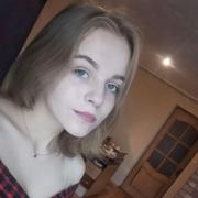 Полина, 19, г.Уфа