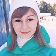 мария, 28, г.Салехард