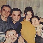 გიორგი, 35, г.Тбилиси