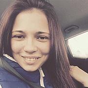 Виктория 26 лет (Стрелец) хочет познакомиться в Долгопрудном