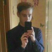 Иван, 20, г.Новая Ляля