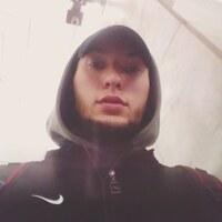 Далер, 21 год, Близнецы, Нижний Новгород