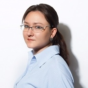 Карина 38 Красногорск