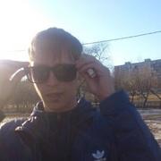 Вадя Добрынин, 28, г.Чайковский