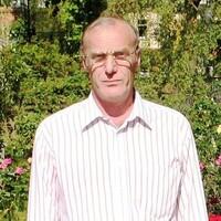 Виктор, 63 года, Рыбы, Лейпциг