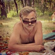 Ivan, 59 лет, Скорпион