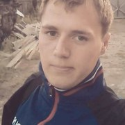 Василий 21 Иркутск