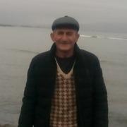Саша, 58, г.Находка (Приморский край)