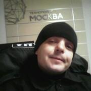 Сергей 31 год (Скорпион) на сайте знакомств Уварова