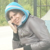 дина, 28, г.Комсомольск-на-Амуре