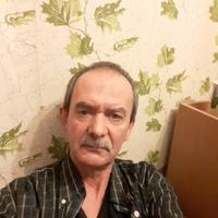 Владимир, 61 год, Дева, Санкт-Петербург
