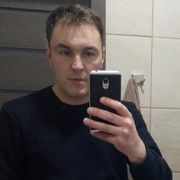 Олег 31 Калуш