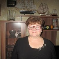 татьяна, 60 лет, Овен, Калининград