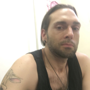 Josh, 39, г.Нью-Хейвен