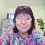 Лидия Агапова 68 Вышний Волочек