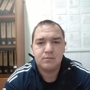 Виктор 30 Тобольск