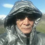 Сералин Абдрахманов, 60, г.Талдыкорган