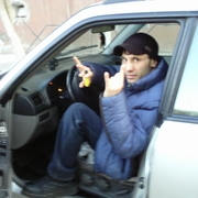 Руслан 44 Челкар