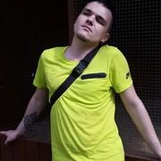 Митя 34 года (Водолей) хочет познакомиться в Краснозаводске