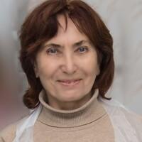 Галина, 80 лет, Телец, Северск