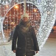 Надежда, 40, г.Сосногорск
