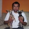 Adrian Mata Aguilar, 50, г.Monterrey