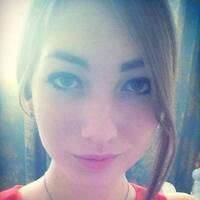 Anna Kechenbegker, 26 лет, Весы, Тюмень