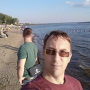 Андрей 45 Самара