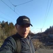 Евген, 31, г.Обнинск
