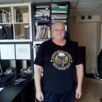 виктор, 62 года, Стрелец, Москва