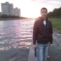 роман, 26 лет, Дева, Москва