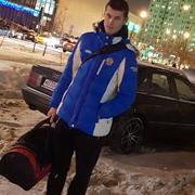 Евгений, 24, г.Ленинградская