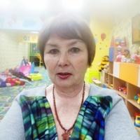 Нелли, 69 лет, Козерог, Винница