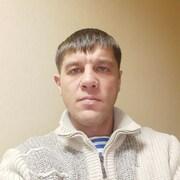 Николай, 41, г.Мегион