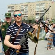 Дмитрий, 38, г.Лангепас