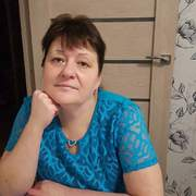 Алла Ремизова, 52, г.Выборг