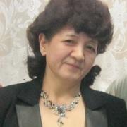 Рая, 57, г.Кыштым