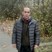 Ваня, 40, г.Климовск