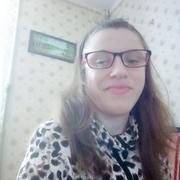 Анастасия Шилова, 23, г.Очер