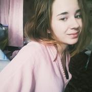 Анастасия, 21, г.Белая Калитва