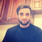 Ali 23 года (Весы) на сайте знакомств Ростова-на-Дону