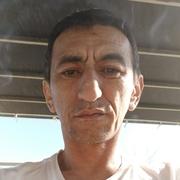 Amir Nabiev 35 Хайфа