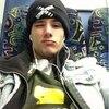 Yannick Smilsen, 22, г.Allerborn