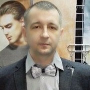 Sergey 39 Солигорск