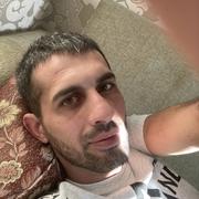 Алик 35 лет (Водолей) Краснодар