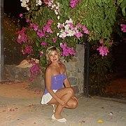 Марина, 22, г.Стерлитамак