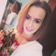 Оля 24 года (Козерог) Москва