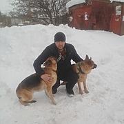 Александр Митяев 48 лет (Овен) Красный Яр